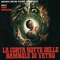 La Corta Notte Delle Bambole di Vetro [Original Motion Picture Soundtrack]