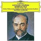 ドヴォルザーク:交響曲第6番、序曲「わが家」