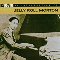 Introduction for Jelly Roll...