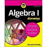 Algebra I For Dummies (For Dummies (Lifestyle))