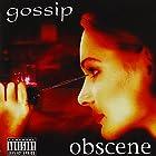 obscene()