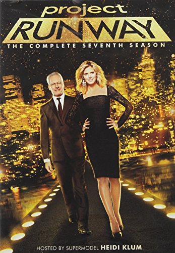 Project Runway: Season 7 [DVD] [Import]
