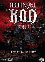 Kod Tour: Live in Kansas City [DVD] [Import]