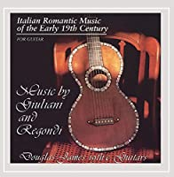 Italian Romantic Music of the Early 19th Century