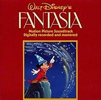 ウォルト・ディズニー「ファンタジア」オリジナル・サウンドトラック・デジタル新録音盤