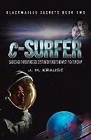 C-surfer: Sabotage Threatens Sol System Defense's Newest Fighter Ship