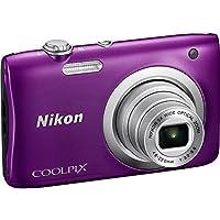 Nikon Coolpix a10020MPデジタルカメラ(ブラック)インターナショナルモデル保証なし