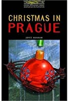 Christmas in Prague (Bookworms Series)