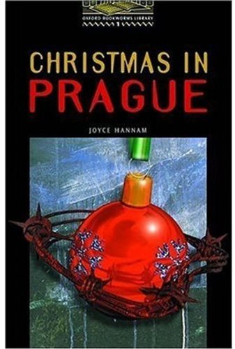 Christmas in Prague (Bookworms Series)の詳細を見る