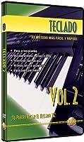 Teclado 2 [DVD] [Import]