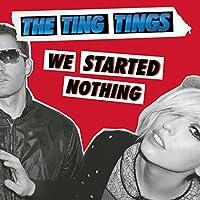 We Started Nothing [12 inch Analog]