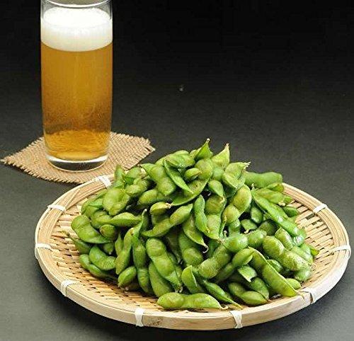 山形県鶴岡産 冷凍 だだちゃ豆 2kg 500g×4