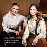 Piano & Cello Works
