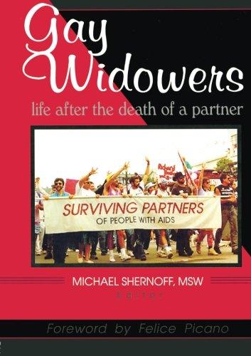 Download Gay Widowers 156023105X