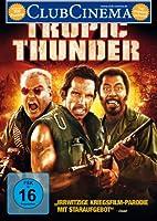 Tropic Thunder [DVD] [Import]