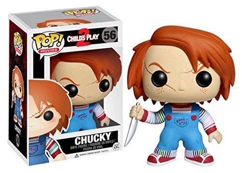 Funko Horror Classics POP! Movies Vinyl Collectors Set: Chucky, Cthulhu, The Crow & Sam Action Figure