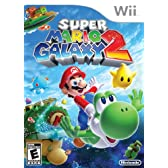 Super Mario Galaxy 2-Nla