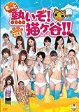 もっと熱いぞ!猫ヶ谷!! DVD-BOX II[DVD]