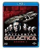 GALACTICA/ギャラクティカ シーズン1 ブルーレイ バリューパック[Blu-ray]