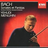 Bach;Sonatas & Partitas