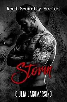 Storm: A Reed Security Romance by [Lagomarsino, Giulia]