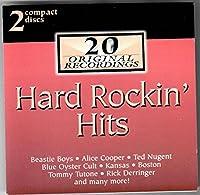Hard Rockin' Hits