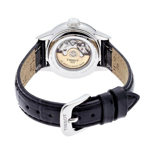 [ティソ]TISSOT 腕時計 Carson ...の紹介画像2