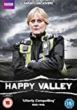Happy Valley [DVD] [Import anglais]