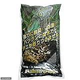 日本動物薬品 ニチドウ ハ虫類マット イグアナ・リクガメ用 3.8L×3袋セット 爬虫類 底床 敷砂(陸棲用)