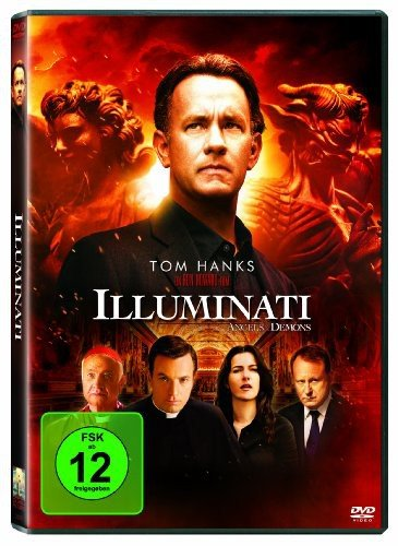 Illuminati-Kinofassung [DVD] [Import]