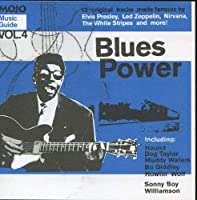 Mojo Music Guide Vol. 4 Blues Power【CD】 [並行輸入品]