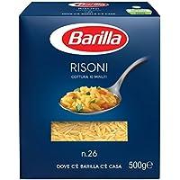 Barilla リゾーニ 500g[正規輸入品]