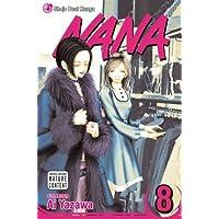 Nana, Vol. 8: v. 8