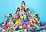 【Amazon.co.jp限定】プレシャスサマー! (初回限定盤A)(CD+DVD) (ブロマイド付)