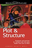 Plot & Structure: (Techniques and Exercises for Crafting a Plot That Grips REaders From Start to finish) (Write Great Fiction)