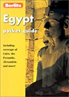 Berlitz Egypt (Berlitz Pocket Guides)