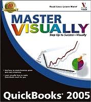 Master VISUALLY QuickBooks 2005