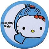 キティ×ロディ マグネッチョ!  ブルー