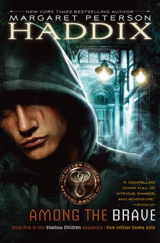 Download Among the Brave (Shadow Children) 0689857942