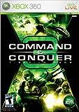 Command & Conquer 3: Tiberium Wars / Game
