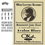 Avalon Blues: Complete 1928 Okeh Recordings