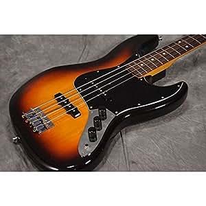 Fender Japan JB62/LH (3TS)