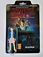 Funko Stanger Things Eleven with Eggo ( Styles May Vary )アクションフィギュア