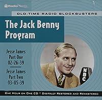 Radio Shows: Jack Benny Program