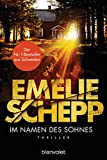 Im Namen des Sohnes: Thriller (Jana Berzelius 4) (German Edition)