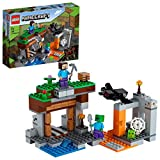 レゴ(LEGO) マインクラフト 廃坑の探検 21166