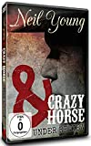 Under Review Neil Young & Crazy Horse [DVD] [Import]