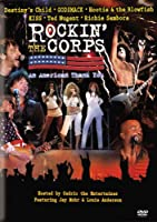 Rockin the Corps [DVD] [Import]