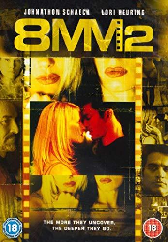 8Mm 2 - Velvet Side of Hell [Import anglais]