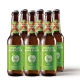 Crossroads Brewing Apple Cider, 330 ml (Pack of 6)